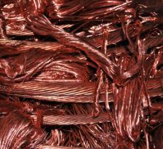 Skup metali kolorowych
